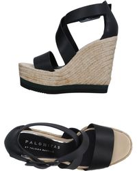 Palomitas By Paloma Barcelo' - Espadrilles - Lyst