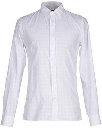 HUGO - Shirts - Lyst