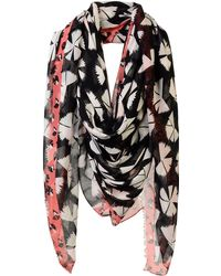 Marc By Marc Jacobs | Scarves | Lyst