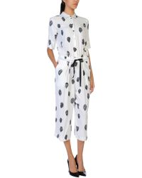 Attic And Barn - Jumpsuits - Lyst