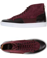 OAMC - High-tops & Sneakers - Lyst
