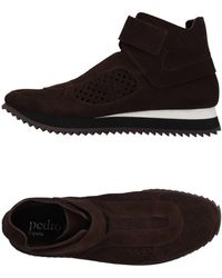 Pedro Garcia - High-tops & Trainers - Lyst