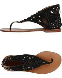 Sandale Entredoigt Iro bKgqp
