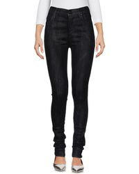 Citizens of Humanity - Denim Trousers - Lyst