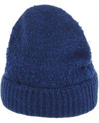Drumohr - Hat - Lyst