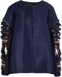 Biyan - Jacket - Lyst