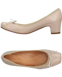 Pomme D'or   Court Shoes   Lyst