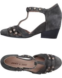 Janet & Janet - Court - Lyst