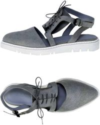 A.F.Vandevorst - Lace-up Shoe - Lyst