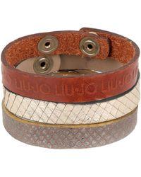 Liu Jo - Bracelet - Lyst