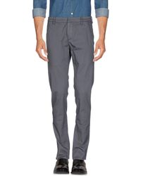 Dondup - Casual Trousers - Lyst