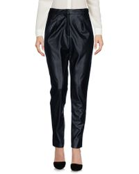 Goldie London - Casual Trousers - Lyst