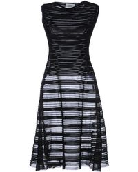 Ports 1961 - Short Dress - Lyst