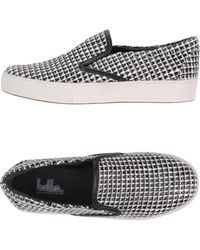 Belle By Sigerson Morrison - Low-tops & Sneakers - Lyst