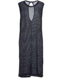 LNA - Knee-length Dress - Lyst