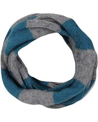 Paolo Pecora - Oblong Scarf - Lyst