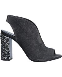 Norma J. Baker - Ankle Boot - Lyst