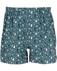 Brooks Brothers - Boxers - Lyst
