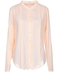 Closed Shirt - Pink