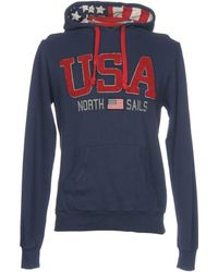 North Sails - Sweatshirts - Lyst