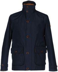 Timberland - Jackets - Lyst