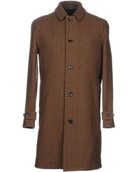 Brooks Brothers - Coat - Lyst
