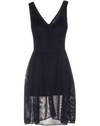 Tonello - Knee-length Dresses - Lyst