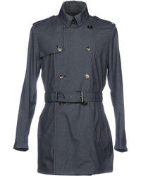 Michael Kors - Overcoats - Lyst