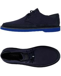 Camper - Zapatos de cordones - Lyst