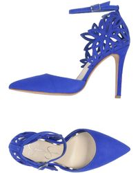 Jessica Simpson - Court Shoes - Lyst