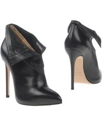 The Seller - Shoe Boots - Lyst