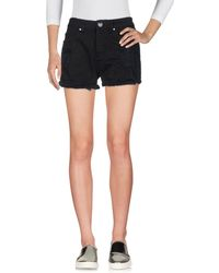 Zoe Karssen - Denim Shorts - Lyst