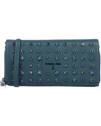 Patrizia Pepe Handbag - Blue