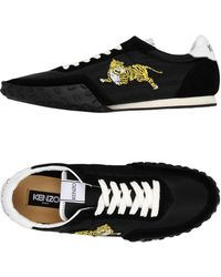 KENZO - Low-tops & Trainers - Lyst