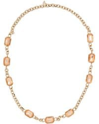 DSquared² - Necklaces - Lyst