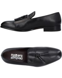 Ferragamo - Loafers - Lyst