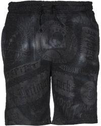 Bad Spirit - Bermuda Shorts - Lyst