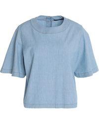 J Brand - Denim Shirt - Lyst