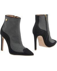 Love Moschino - Ankle Boots - Lyst