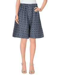 Collection Privée - ? Bermuda Shorts - Lyst