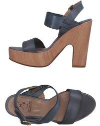 KMB - Sandals - Lyst