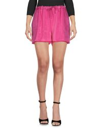 Mulberry - Shorts - Lyst