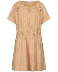 Barena - Short Dress - Lyst