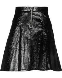 River Island - Knee Length Skirt - Lyst