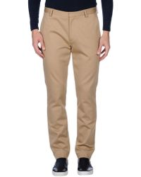 American Vintage - Casual Trouser - Lyst