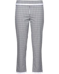 8 - Casual Trousers - Lyst