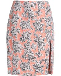 Thakoon - Knee Length Skirts - Lyst