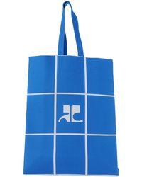 Courreges - Handbags - Lyst