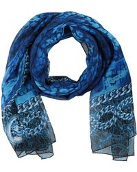 Versace - Scarf - Lyst