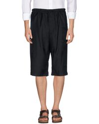 Alexander McQueen | Bermuda Shorts | Lyst